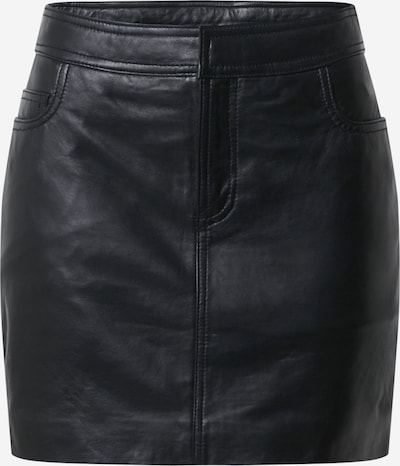 ONLY Rock 'Lena' in schwarz, Produktansicht