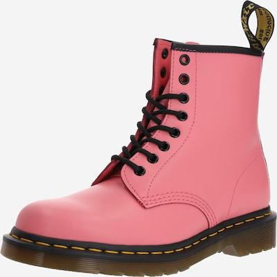 Suvarstomieji batai '1460 Smooth' iš Dr. Martens , spalva - rožinė / juoda, Prekių apžvalga