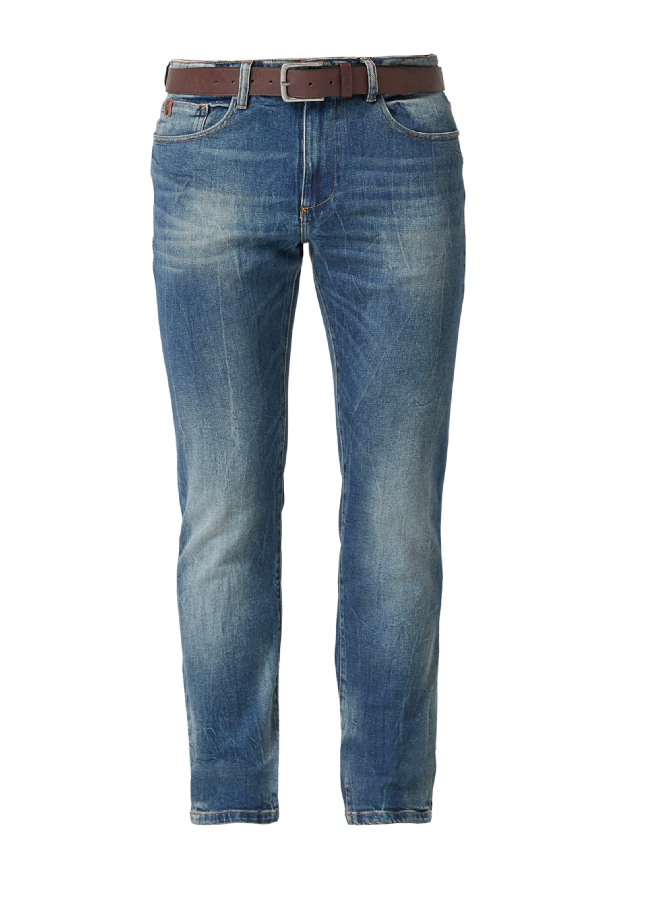 Red In Blue oliver S Label Jeans Denim NOwknP80XZ