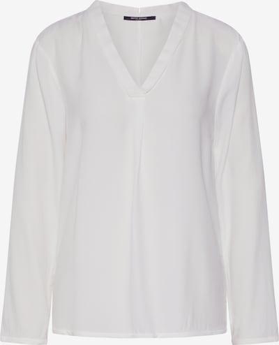 BRUUNS BAZAAR Bluzka w kolorze białym, Podgląd produktu