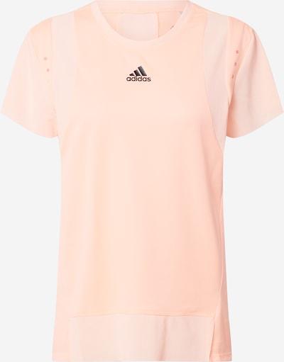 ADIDAS PERFORMANCE T-Shirt in hellpink / schwarz, Produktansicht