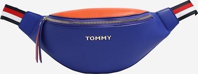 TOMMY HILFIGER Ledvinka 'Iconic Tommy Bumbag' - modrá / jasně oranžová, Produkt