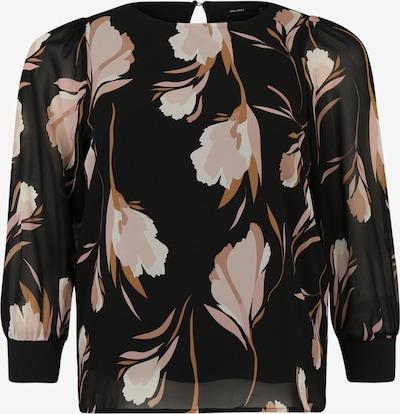 Palaidinė be rankovių 'VERA' iš Vero Moda Curve , spalva - mišrios spalvos / juoda, Prekių apžvalga