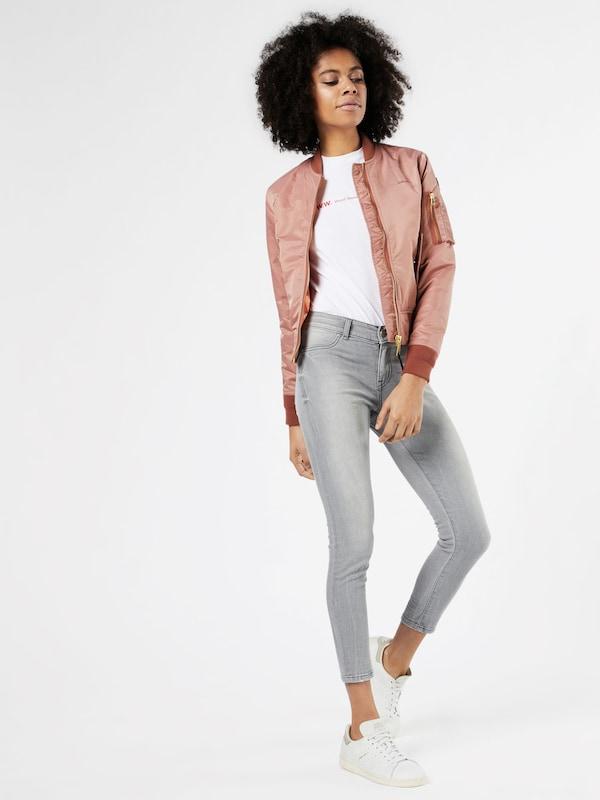 'lonia' Denim In Ltb Grey Jeans f6vy7Ybg