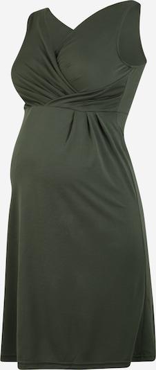 MAMALICIOUS Kleid 'MLALONNA' in grün, Produktansicht