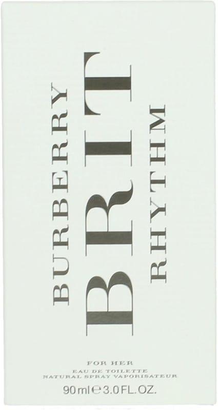 BURBERRY 'Brit Rhythm' Eau de Toilette