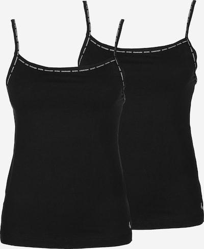 fekete Calvin Klein Underwear Trikó és alsó póló, Termék nézet