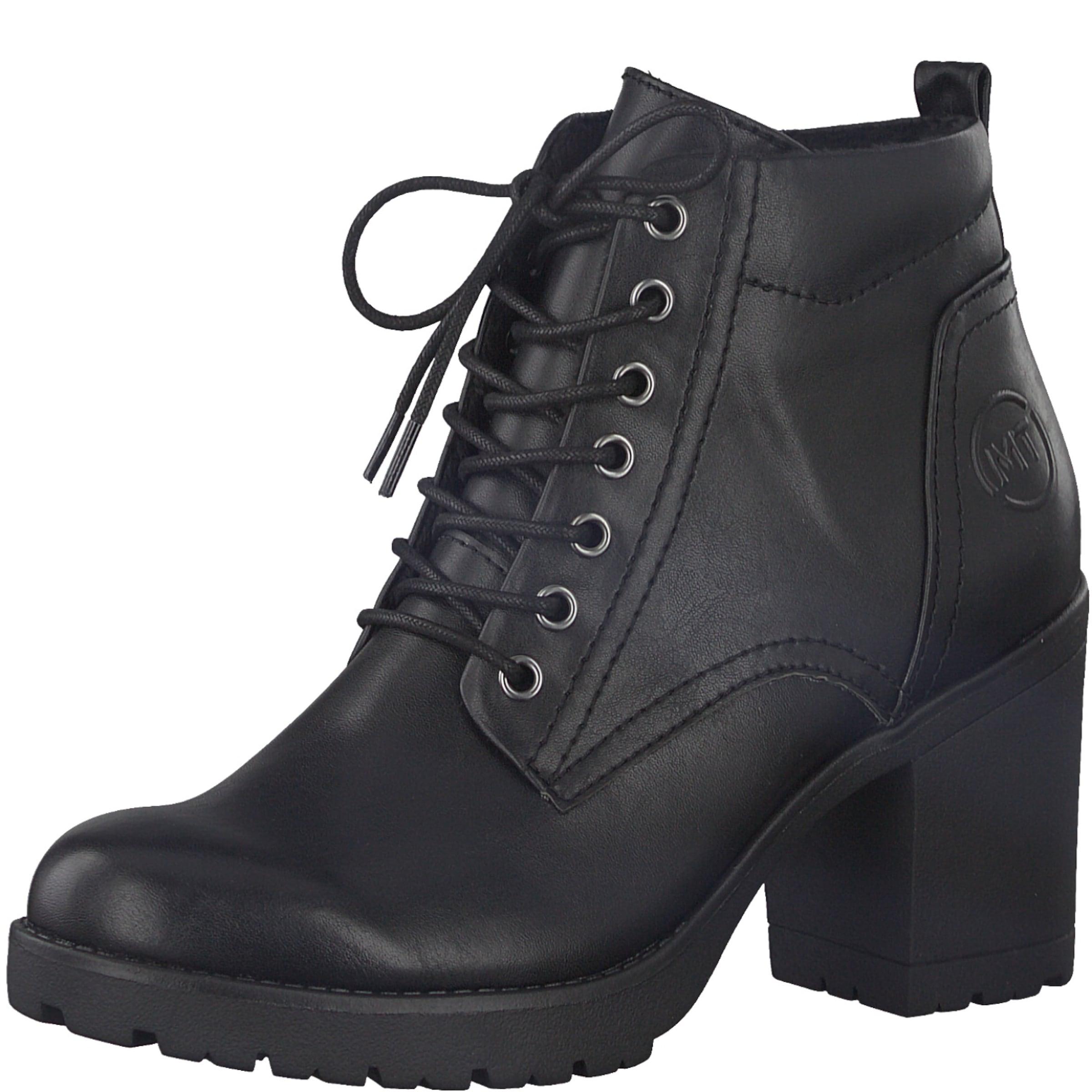 MARCO TOZZI Schnürer Günstige und langlebige Schuhe