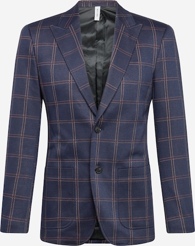 Only & Sons Suknjič 'ELIAS' | bež / temno modra / rdeča barva, Prikaz izdelka