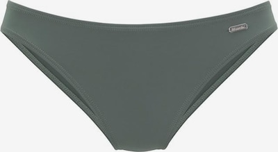 BENCH Bikini-Hose 'Pitch' in oliv, Produktansicht
