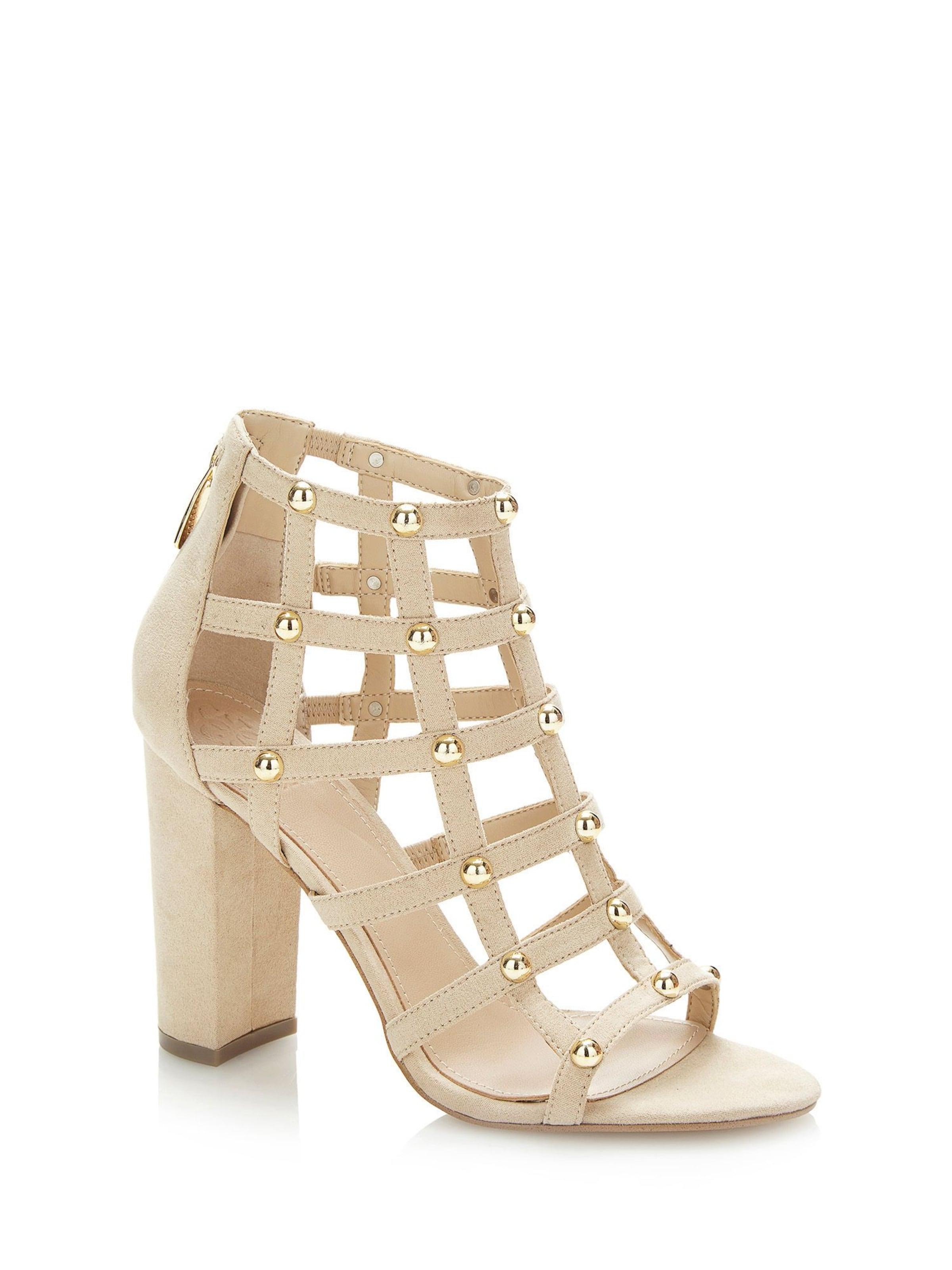 Haltbare Mode billige Schuhe GUESS | Sandalette Schuhe 'ACKLEY' Schuhe Gut getragene Schuhe Sandalette 1fb15a