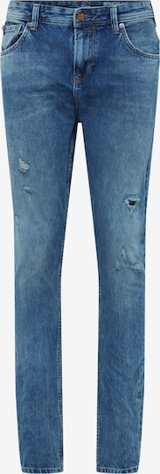 TOM TAILOR DENIM Jeans 'CONROY' in blau, Produktansicht