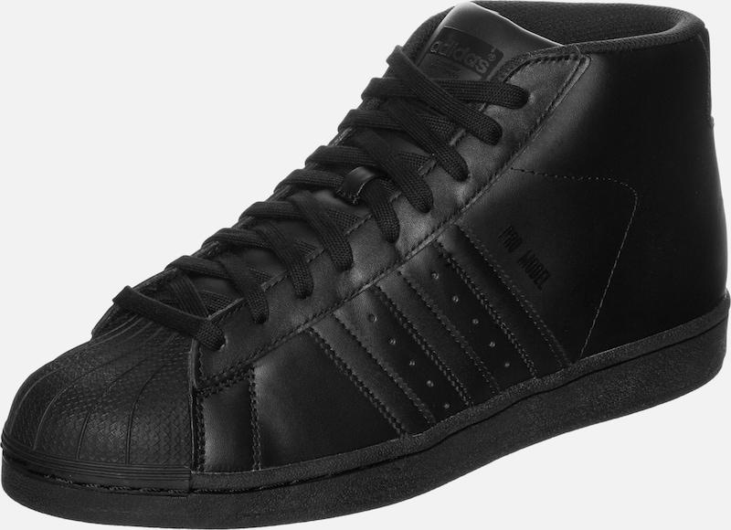 adidas originals superstar pro model sneaker
