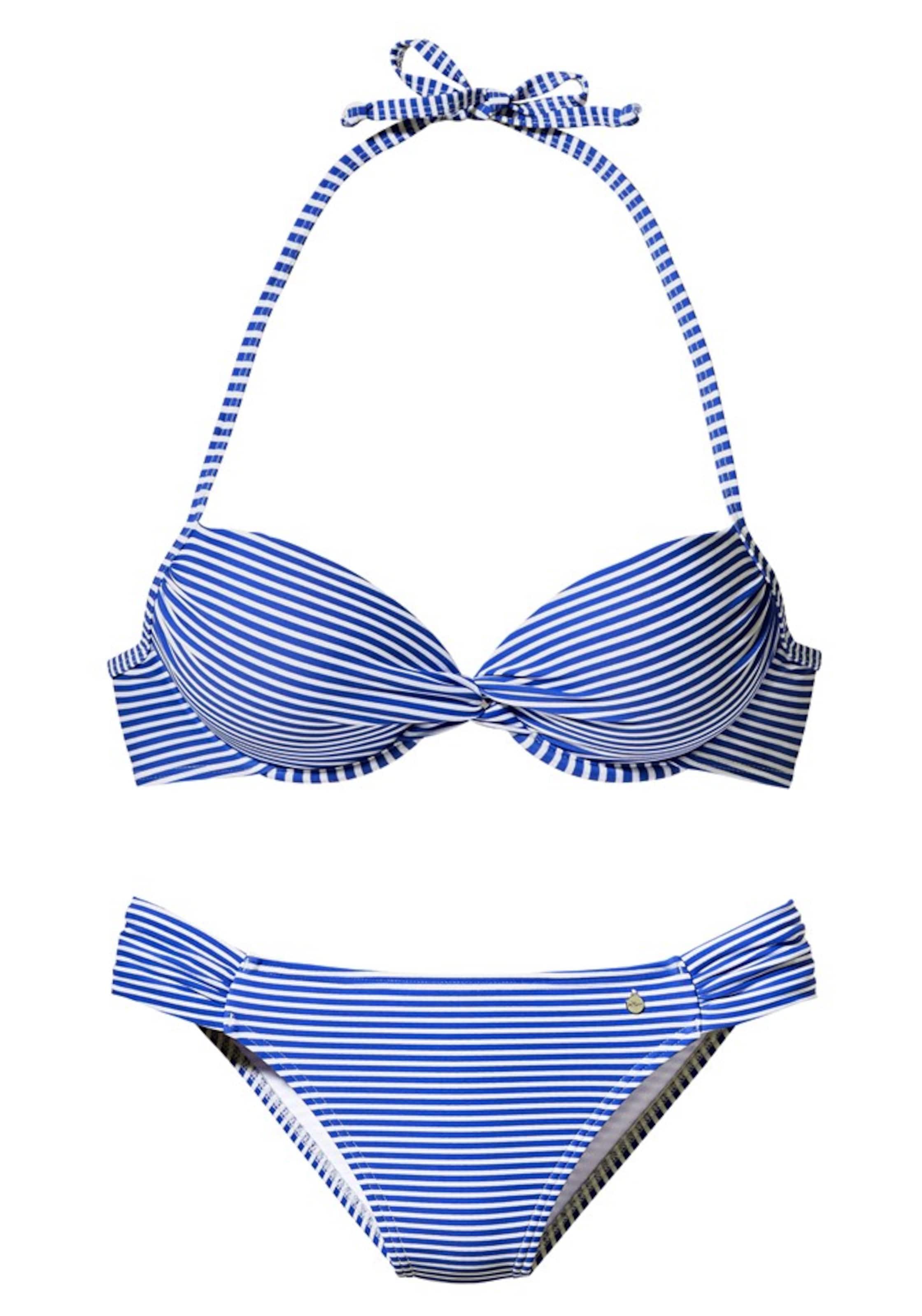 s.Oliver RED LABEL Push-Up-Bikini Verkauf Veröffentlichungstermine Für Schöne Online Größte Anbieter Günstiger Preis Factory-Outlet-Online Laden Verkauf 5sxa37T