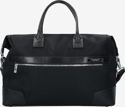 Roncato Reisetasche 'E-Lite Borsa Weekender' in schwarz, Produktansicht