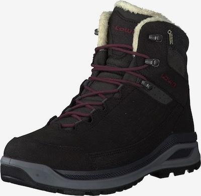 LOWA Boots in de kleur Antraciet, Productweergave