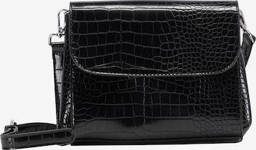 Usha Crossbody Bag in Black