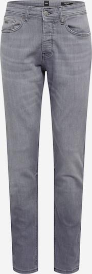 Džinsai 'Taber' iš BOSS , spalva - pilko džinso, Prekių apžvalga