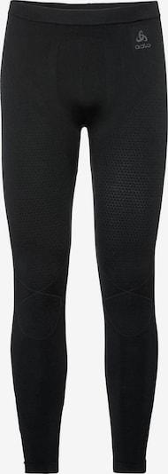 ODLO Leggings 'Evolution' in schwarz, Produktansicht