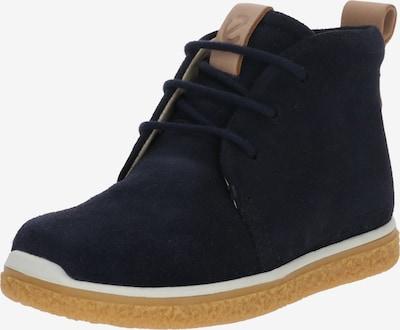ECCO Jungen - Schuhe 'Crepetray Mini' in kobaltblau, Produktansicht