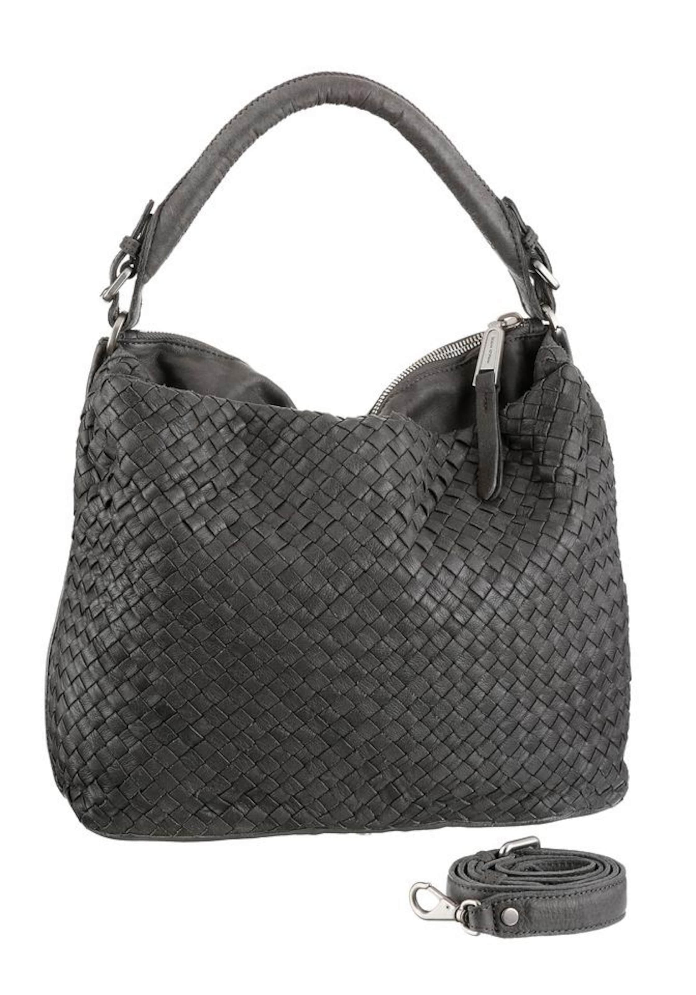 Marc 'Eight Schultertasche O'Polo Weave' 'Eight cm Marc 36 O'Polo qOxIwnzPE