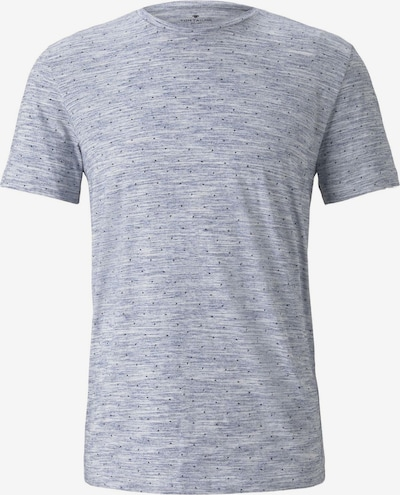 TOM TAILOR T-Shirt in grau, Produktansicht