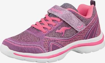 KangaROOS Sneakers Low in Pink
