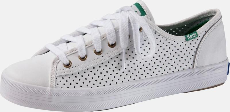 KEDS Sneaker 'Kickstart Leather'