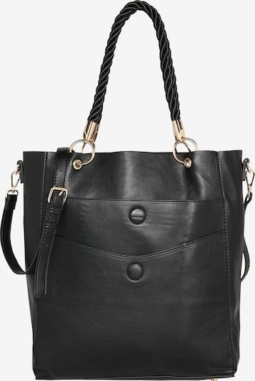 PIECES Tasche in schwarz, Produktansicht