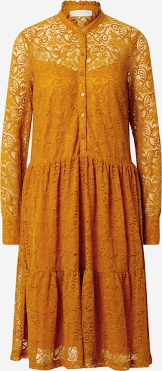 rosemunde Robe en orange, Vue avec produit