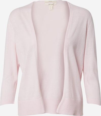ESPRIT Strickjacke in rosa, Produktansicht