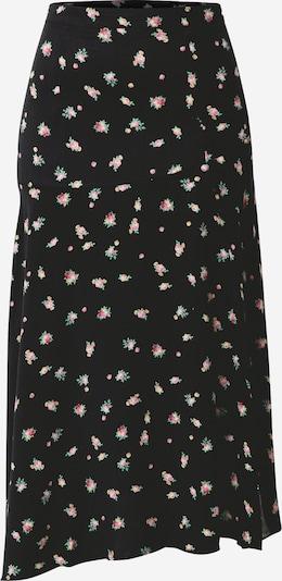 Tally Weijl Suknja u miks boja / crna, Pregled proizvoda