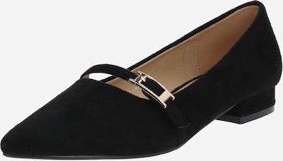 Raid Balerīntipa apavi 'ELOISA' pieejami melns, Preces skats