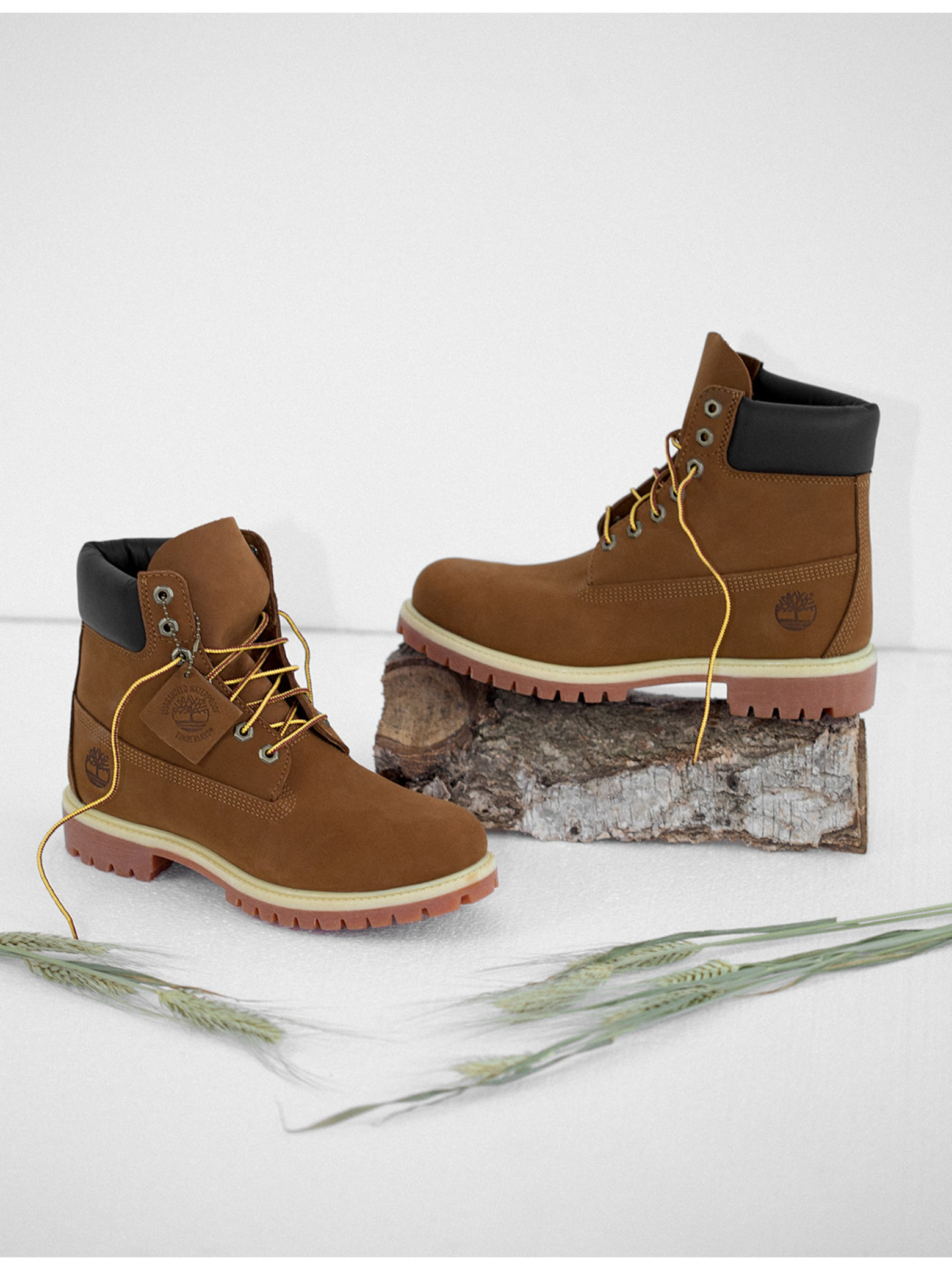 TIMBERLAND  in