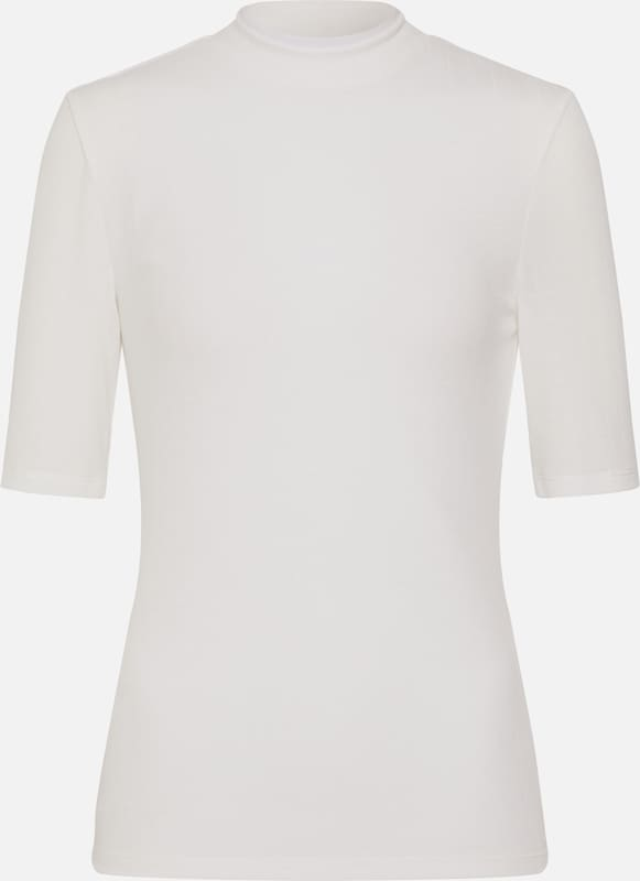 adidas Originals CUT OUT Langarmshirt white Damen Bekleidung