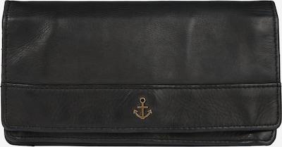 Harbour 2nd Cartera 'Luja' en negro, Vista del producto