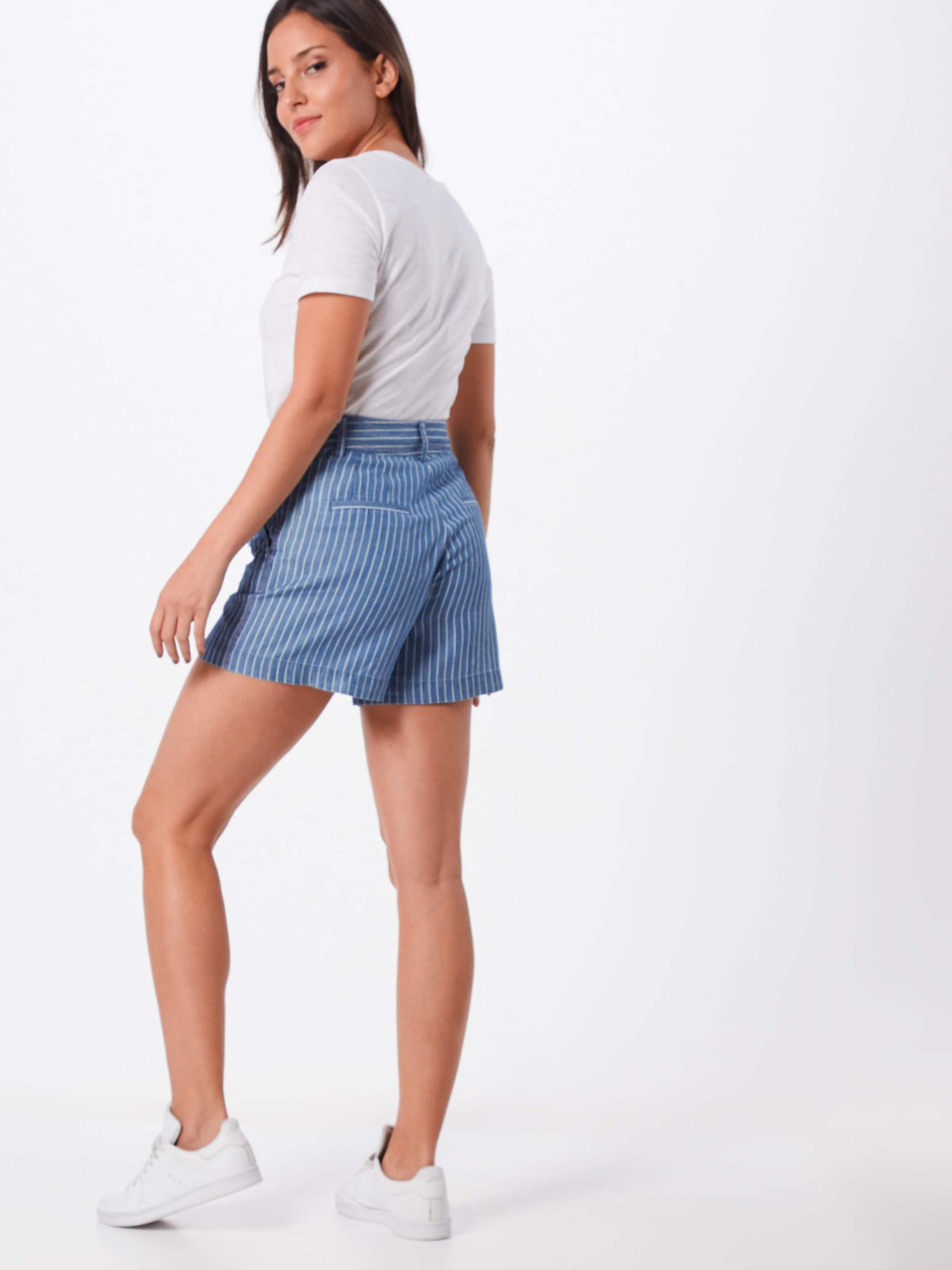 Edc By Esprit Pince À Denim Bleu En Pantalon dCBoWerx