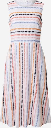 ESPRIT Kleid in blau / gelb / weiß, Produktansicht