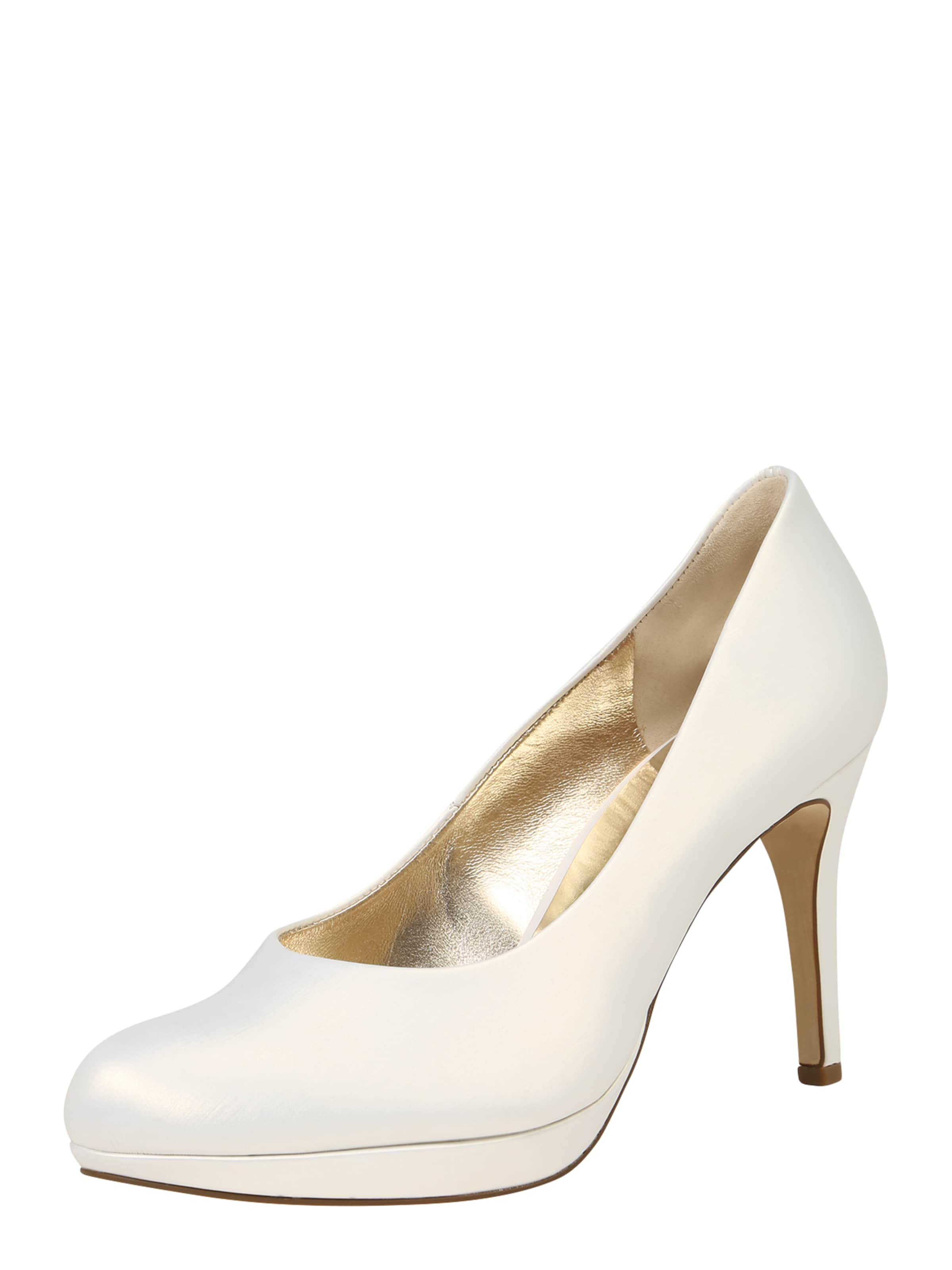 Högl Plateaupumps Günstige und langlebige Schuhe