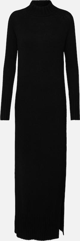 Edited En Robe Edited En 'solange' 'solange' Noir Noir Robe 'solange' Edited Robe 6bgfY7yv