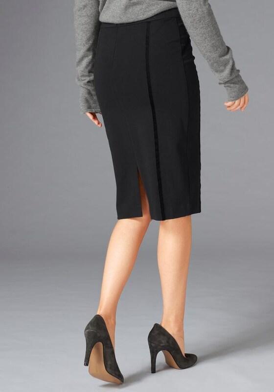Guido Maria Kretschmer Pencil Skirt