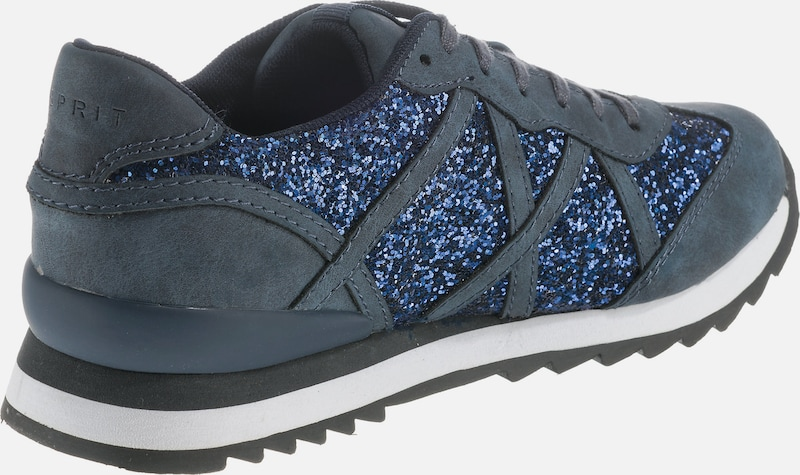 ESPRIT Sneakers 'Astro Glitt LU' LU' LU' 3ddb88