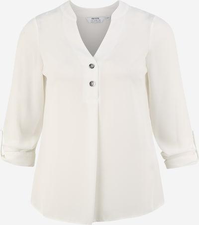 Dorothy Perkins (Petite) Shirt in elfenbein, Produktansicht