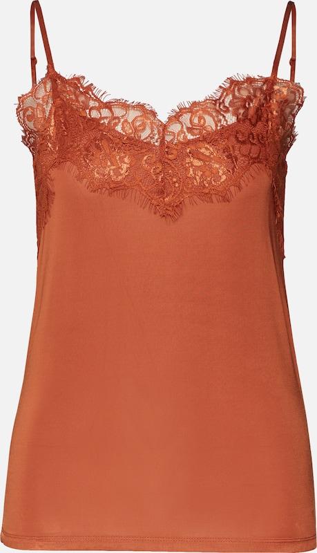 Haut Rouille Rouge Luxury Soaked 'clara' In En BrdWQeECxo