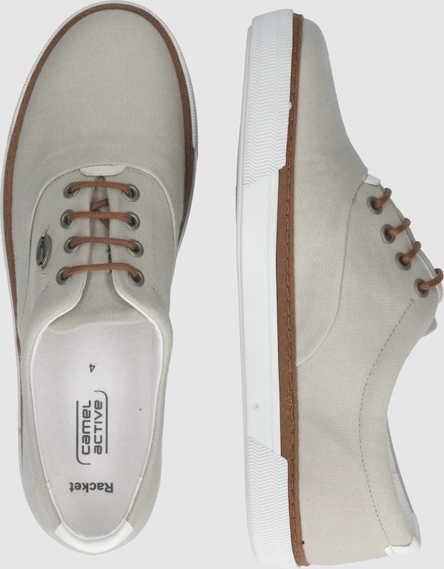 CAMEL ACTIVE Sneaker Racket Verschleißfeste billige Schuhe