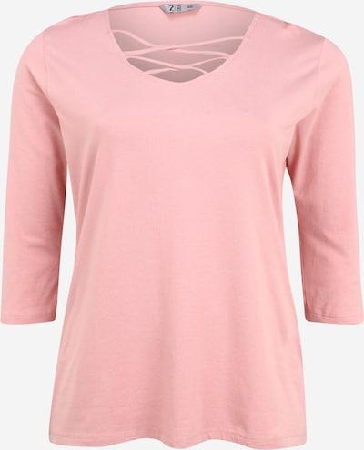 Z-One Shirt ' Josy' in de kleur Rosa, Productweergave