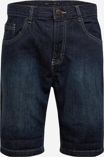 BRAVE SOUL Jeans 'MSRT-UGANDADARK' in blue denim, Produktansicht