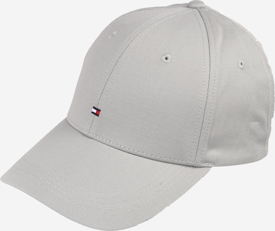 TOMMY HILFIGER Basecap 'Classic' in grau, Produktansicht
