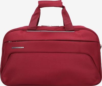Gabol Weekender 'Zambia' in rot, Produktansicht