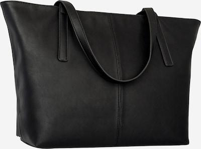 Expatrié Shopper 'Manon' in de kleur Zwart, Productweergave